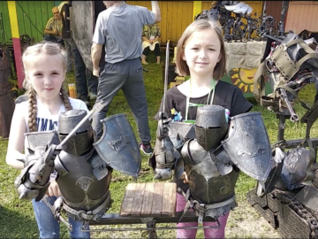 armor games in Russia