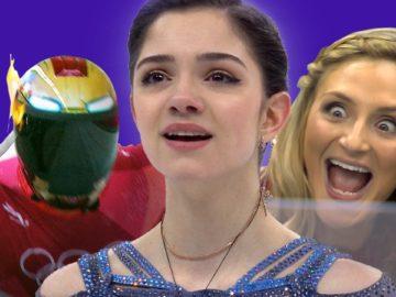 Best of Olympics' Zap | Watts Zap | Pyeongchang 2018 | Eurosport