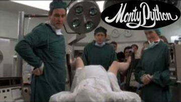 Birth – Monty Python's The Meaning of Life