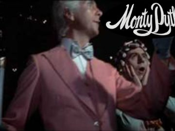 Galaxy Song – Monty Python's The Meaning of Life