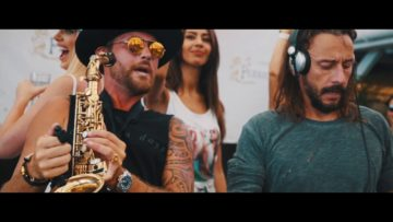 Jimmy Sax – 2018 is coming