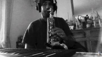 Jimmy Sax – Srilence