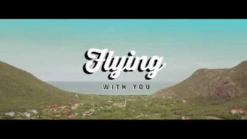 Jimmy Sax & The Durden Theory feat Nungan (Flying With You in St Barth)