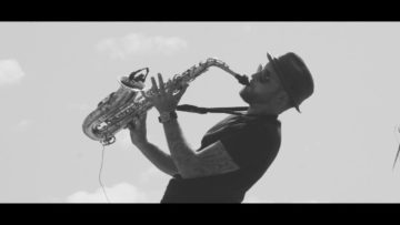 Jimmy sax – Winter is coming