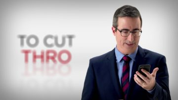 Last Week Tonight: Season 5 Official Trailer (HBO)