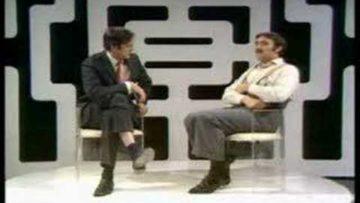 Monty Python- A Man with Three Buttocks