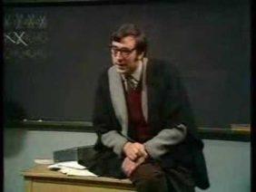 Monty Python – Italian Lesson