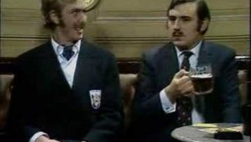 Monty Python – Nudge Nudge