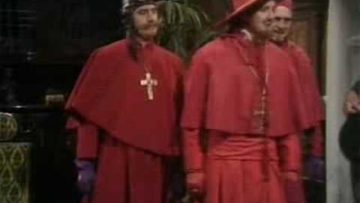 Monty Python – The Spanish Inquisition