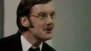 Monty Python – Vocational Guidance Counsellor