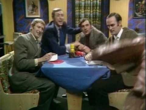 Monty Python –