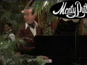 Penis Song – Monty Python's The Meaning of Life