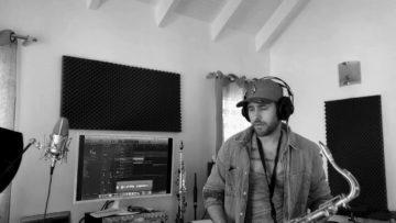 Praise you – Jimmy Sax  (Tenor live Rework )