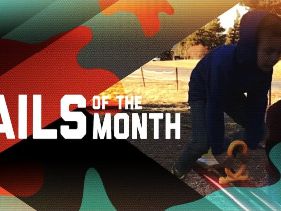 Teeter Totter Turmoil : Fails of the Month (June 2018) | FailArmy