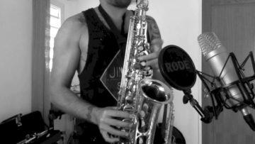 Worakls – Porto  (Jimmy Sax rework )