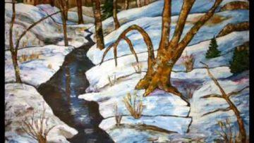 David Essex –  A Winter's Tale