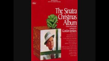 Frank Sinatra – The Christmas Song