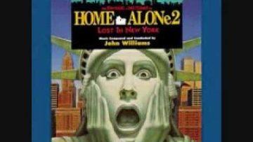 Home Alone 2: Lost In New York Original Score (Track #02) Home Alone