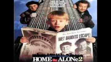 Home Alone 2 soundtrack – My Christmas Tree
