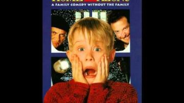 Home Alone Soundtrack – O Holy Night
