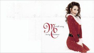 Mariah Carey – Christmas (Baby Please Come Home) + lyrics