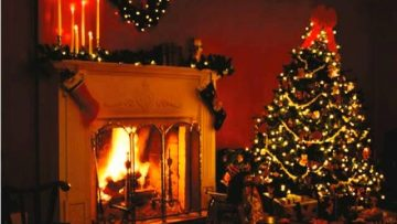 Nat King Cole – Chestnuts roasting on an open fire