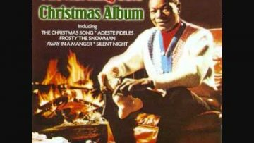 Nat King Cole – The First Noel