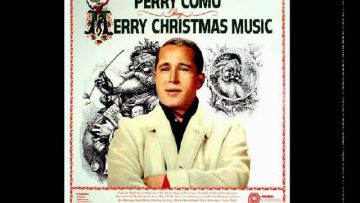 Perry Como – 03 – God Rest Ye Merry Gentlemen