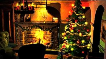 Perry Como – Here We Come A-Caroling/We Wish You A Merry Christmas (1959)