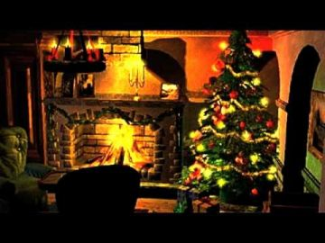 Perry Como – Here We Come A-Caroling/We Wish You A Merry Christmas (1959)