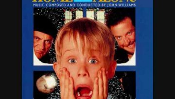 Run Run Rudolph – Chuck Berry Home Alone SoundTrack