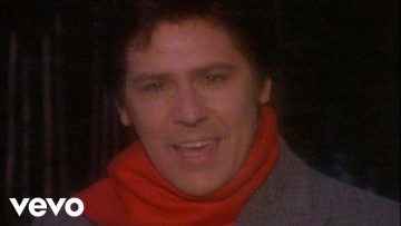 Shakin' Stevens – Merry Christmas Everyone (Official Video)