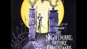 The Nightmare Before Christmas Soundtrack #06 What's This?