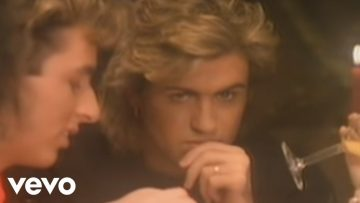 Wham! – Last Christmas (Official Music Video)